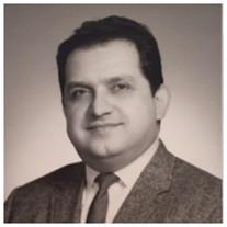 William  Joseph Fuzzi
