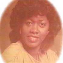 Mrs. Marion White Mcdonald Sam