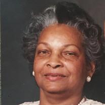 Rosanna E. Moss