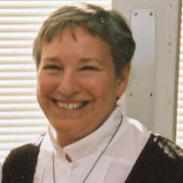 Sister Marie Gertrude Haughney, OCD