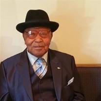 Elder Schafter Antwine, Sr.