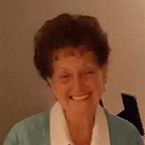 Mary D'Amico