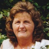 Mrs. Nancy Greer Blackwell