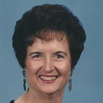 Mrs. Imogene Hanson Gunnels