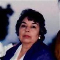 Isabell Rosa Rivera