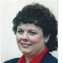 """Mrs. Kathleen """"Kathy"""" M Kurzel"""