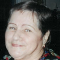 Loretta Lanclos Babineaux