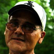 John  Frank Galindo  Sr