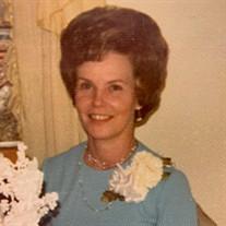 Doris Oliver Marshall