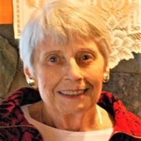 Gloria Amstutz