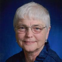 Veta Faye Hildebrand
