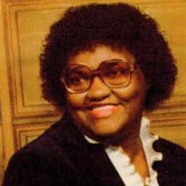 Bettye Mae Clardy