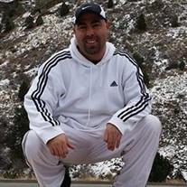 Jaime Baquera