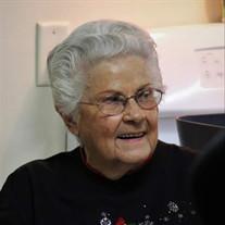 Marie  Ella Atchison