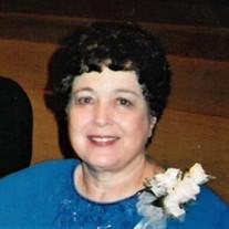 Mary Ann Steinwinder Byars Remler