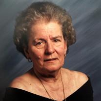 Frances Ann Stanley Hudgins
