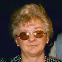 Janice Roberta Blatz