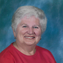 Carol Anne Joyce