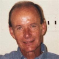 Daniel Joseph Bay