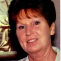 Betty F. Carnduff - Stacey