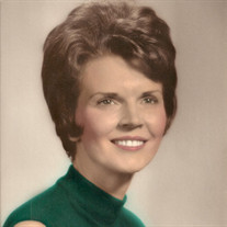 Cora Belle Pinson