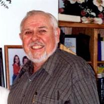 """Willie  Robert """"Bobby"""" Fendley Sr."""