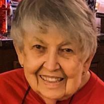 Betty Jean Bell