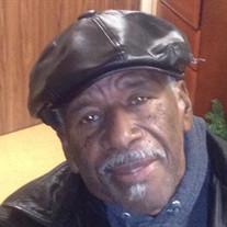 Clement F. Prince Jr.