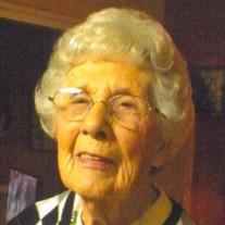 Ethel M. Lamie