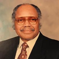 Mr.  Clarence Freeman Williams, Sr.