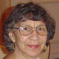 Mrs. Marjorie  Mae Oakley