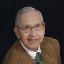 Mr. Charles Frederick Fienemann