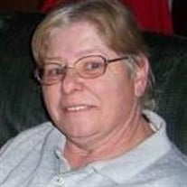 Linda Lee Pelton