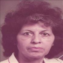 Martha S. Cortez