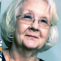 Karen Ann Roberts McClure