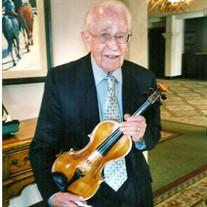 Harry Gilmore Hall