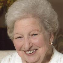 Muriel W.  Stewart