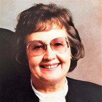 Bernice Katherine Mason