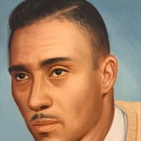 Harry J. Royster