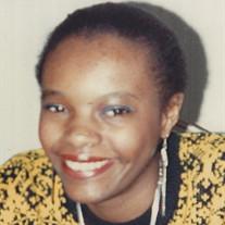 Sonya Renee Jefferson
