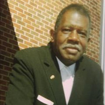 Rev. Arthur Macklin