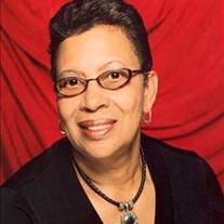 Beverly Ann Gripper