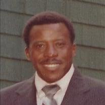 Deacon James Stover