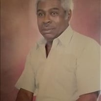 Raymond Coleman
