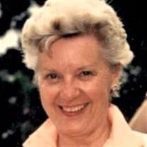 Elsie Lorraine (Wallace) Tuxworth