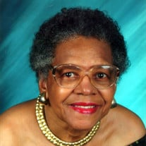 Bertha Mae Martin
