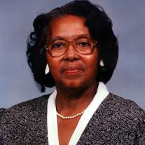 Rosa Lee Osborne