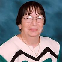 Pauline Hudson