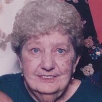 Adeline Cecilia Daszkiewicz