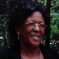 Marie F. Leonard